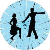 舞蹈 库存照片