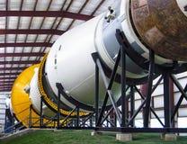 航天飞机空间 库存图片