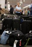 航空公司旅行 免版税库存图片