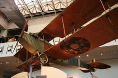 航空博物馆国家史密松宁空间 库存照片