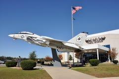 航空博物馆国家海军 库存图片