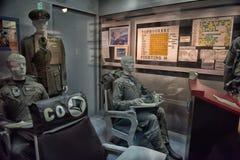 航空博物馆国家空间华盛顿 免版税库存图片