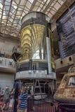 航空博物馆国家空间华盛顿 库存照片