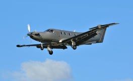 航空器乘客 免版税图库摄影