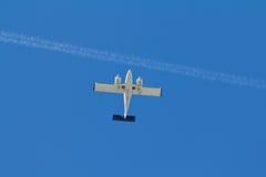 航空器光 库存照片
