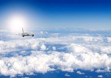 航空器 免版税图库摄影