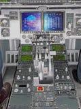航空器 库存照片