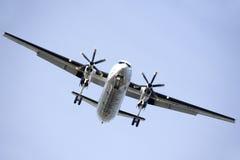 航空器flugfelagid冰岛冰岛语 库存照片