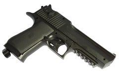 航空手枪 免版税库存图片