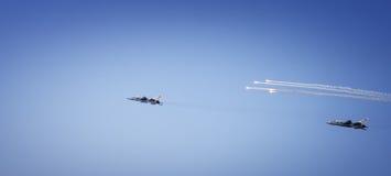 159航空美国皮革化学家协会l 库存照片