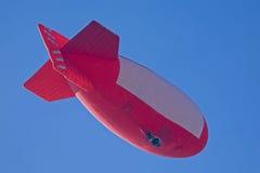 航空船 免版税图库摄影