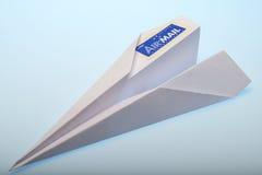 航空邮件2 免版税图库摄影