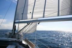 航行设备 免版税图库摄影
