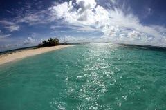 航行2的波多黎各 库存图片