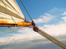 航行 免版税库存照片