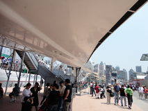 舰队星期2012年@强悍博物馆33 免版税图库摄影