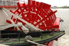 船尾轮车,新奥尔良 免版税图库摄影