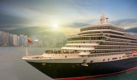 船游览 免版税图库摄影