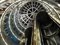船电梯 库存图片