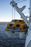 船的嫩小船在巴港,美国, 2015年 免版税库存照片