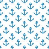船舶元素补缀品样式 免版税库存照片