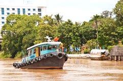 船运输 图库摄影