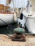 船锚 免版税库存图片