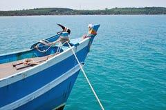 船首 免版税图库摄影