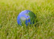 绿色世界 图库摄影