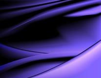 紫色丝绸背景 库存图片