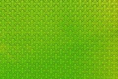 绿色伊娃泡沫纹理 免版税库存图片