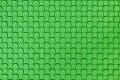 绿色伊娃泡沫纹理 免版税库存照片