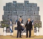 2015年以色列议会选举 免版税库存照片