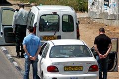 以色列阵亡将士纪念日- Yom Hazikaron 免版税库存图片