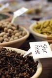 以色列香料 免版税库存照片