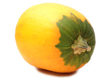 黄色南瓜 库存图片