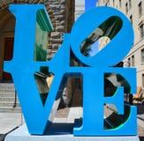 绿色和蓝色爱 免版税库存照片