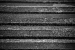黑色塑料纹理 库存图片