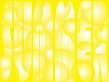 黄色夏天 库存照片