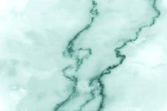 绿色大理石样式纹理摘要背景 库存图片