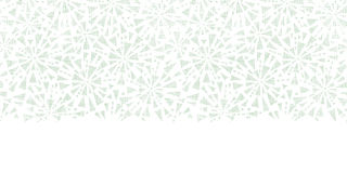 绿色抽象三角纺织品纹理 免版税库存照片