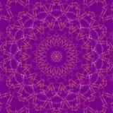 紫色抽象背景,光 免版税图库摄影