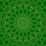 绿色抽象背景,光 图库摄影