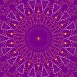 紫色抽象背景,光 图库摄影