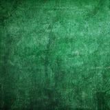 绿色教室黑板纹理 免版税库存图片