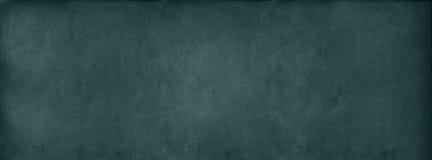 绿色教室黑板背景纹理 图库摄影