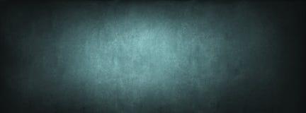 绿色教室黑板背景纹理 免版税图库摄影