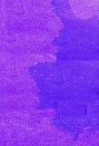 紫色构造背景 免版税图库摄影