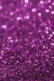 紫色柔光抽象背景-垂直 免版税库存照片
