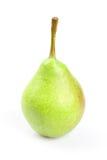 绿色梨 库存图片